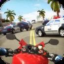 Download Highway Traffic Rider: Here we provide Highway Traffic Rider V 1.6.8 for Android 4.0.3  Now with MULTIPLAYER mode! Highway Traffic Rider is a fast paced motorcycle racing game with high-speed adrenaline-fueled driving you've never experienced before!The best multiplayer traffic rider game! ▶ REAL... #Apps #androidgame ##ZipZapGames ##Racing