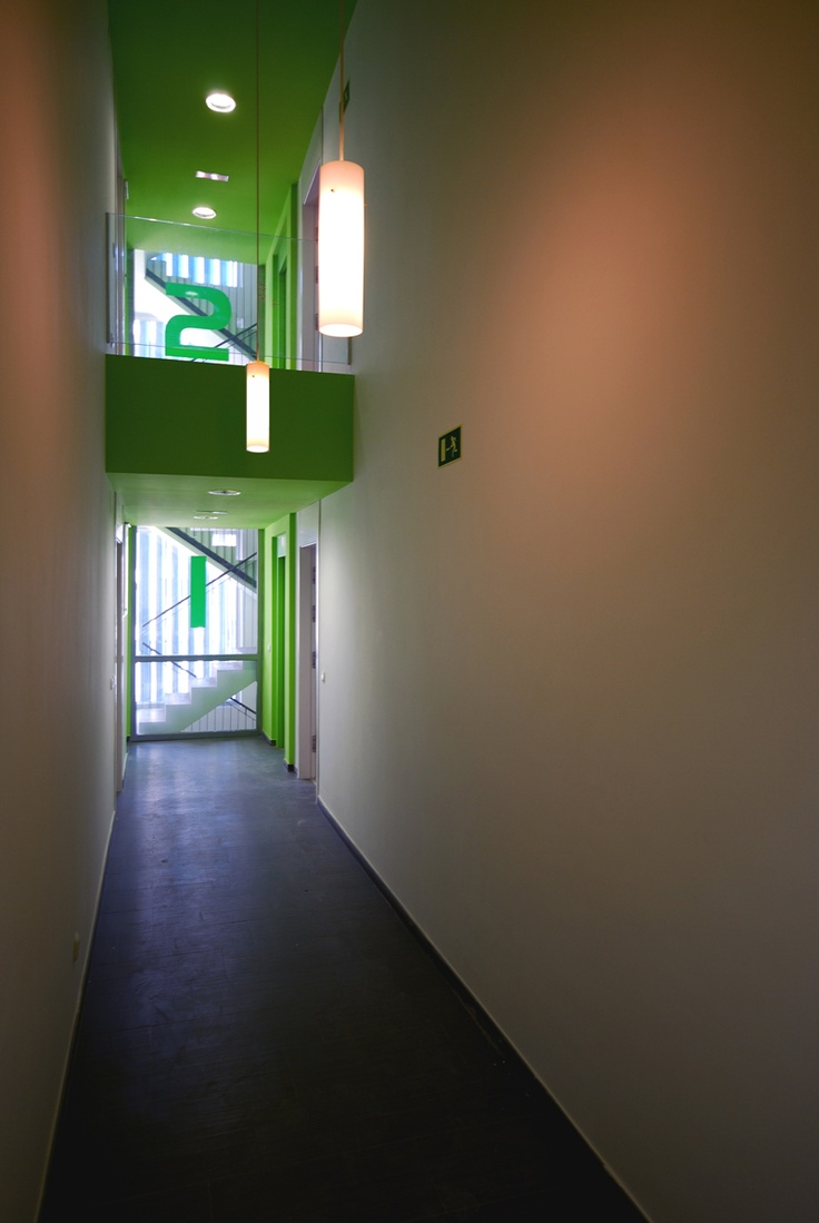 SOMOS.ARQUITECTOS.ES: 1ST PRIZE. 17 SOCIAL HOUSING EMVS IN MADRID. EMBAJADORES-ANTRACITA.