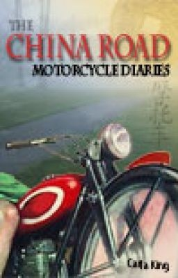 The China Road Motorcycle Diaries - Lost in the Heibi Province Mountains - seeking beta readers and comments.