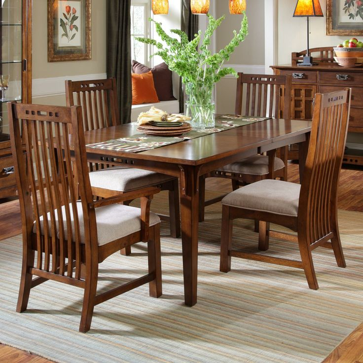 Wooden Dining Room Sets Nashville Tn