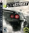 Need for Speed ProStreet ps3 cheats