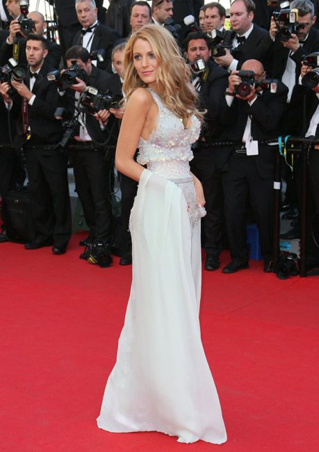 Blake Lively, nueva musa del estilo más glamuroso 'made in Hollywood'