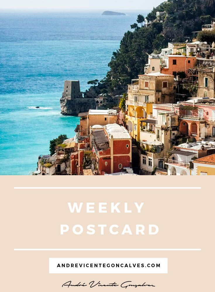 Andre Vicente Goncalves | Blog Post - Weekly Postcard | Weekly Travel Photos around  he World
