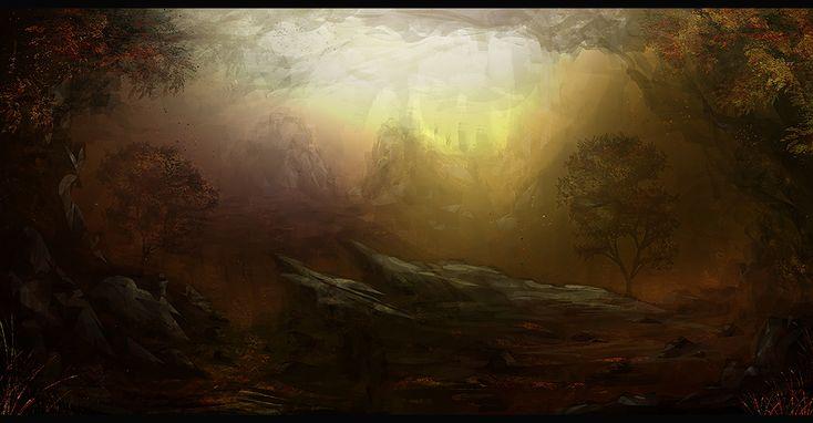 Existence by Narandel.deviantart.com