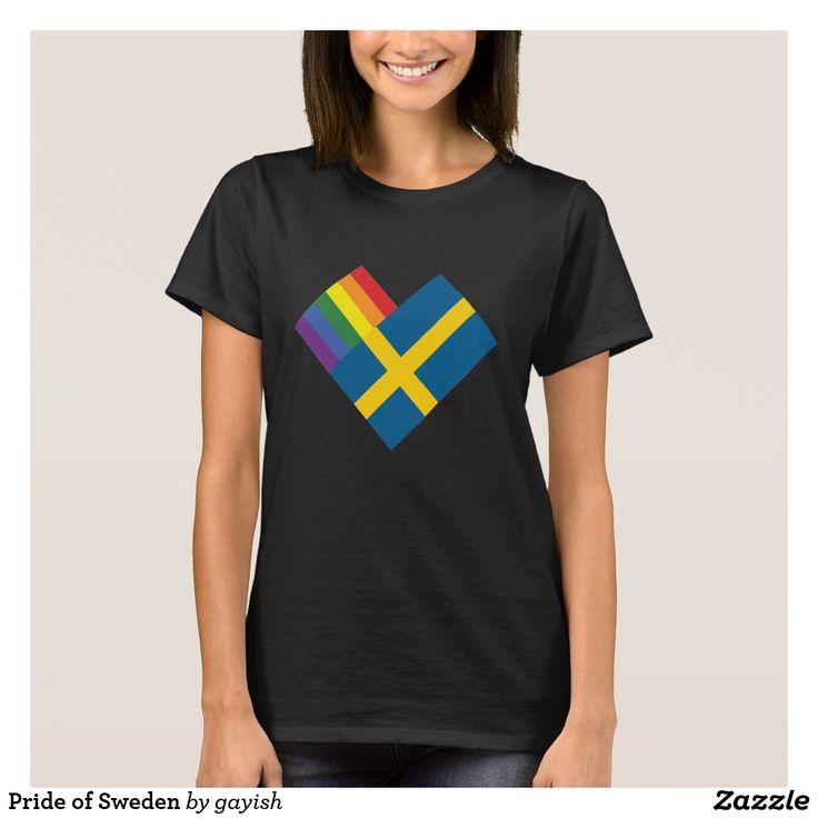 Pride of Sweden  #sverige #sweden #gaypride #svenska #pride