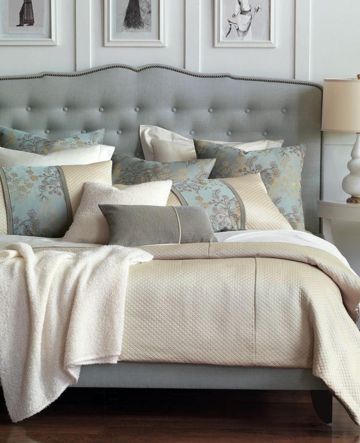 Best 10 Ivory bedding ideas on Pinterest Ivory bedroom