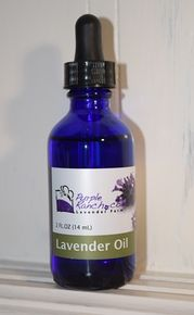 This is first-aid in a bottle.  Apply lavender oil immediately after a fire ant sting and it will stop infection and pain.  It has been known to work on mosquito bites, bee stings, chigger bites, and scratches.  The antibacterial and pain reliever that grows naturally in Lavender will help heal wounds, burns, and also help prevent scarring. When applied to poison ivy, it will stop the itch and promote drying of the skin rash.