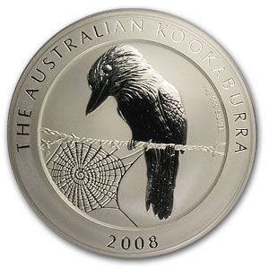 What kinds of silver coins are available?