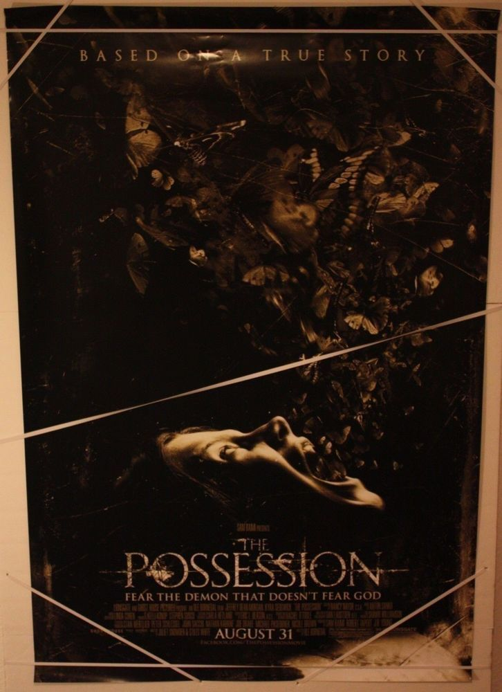 The Possession ...