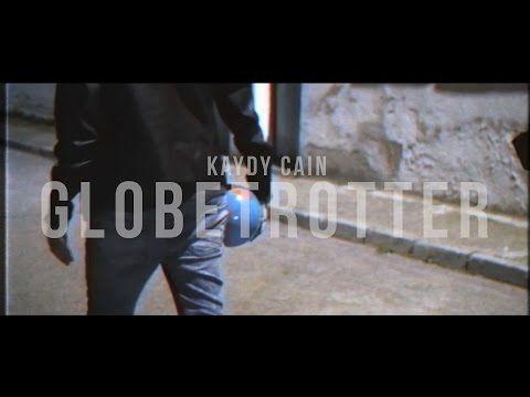 KAYDY CAIN - GLOBETROTTER (NO NBA) - YouTube