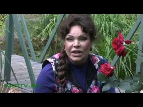 278 Черенки роз сберегаем до весны. - YouTube