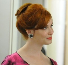 Mad Men Hairstyles For Men & Women