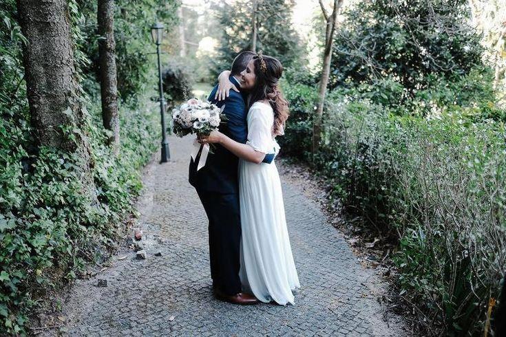 Sintra elopement at Monserrate Palace – G-J – sneak peek