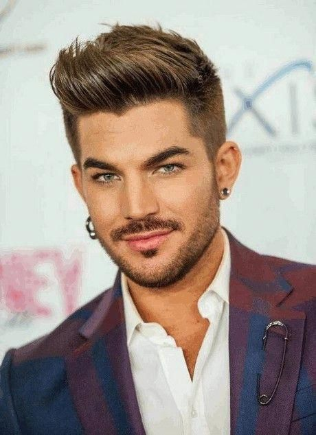 # thin-haired # year2018 #long-haired # men's hairstyles #Mens hairstyles undercut