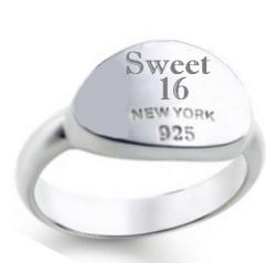 Super Sweet 16 Gift Ideas « Sweet 16 Ideas