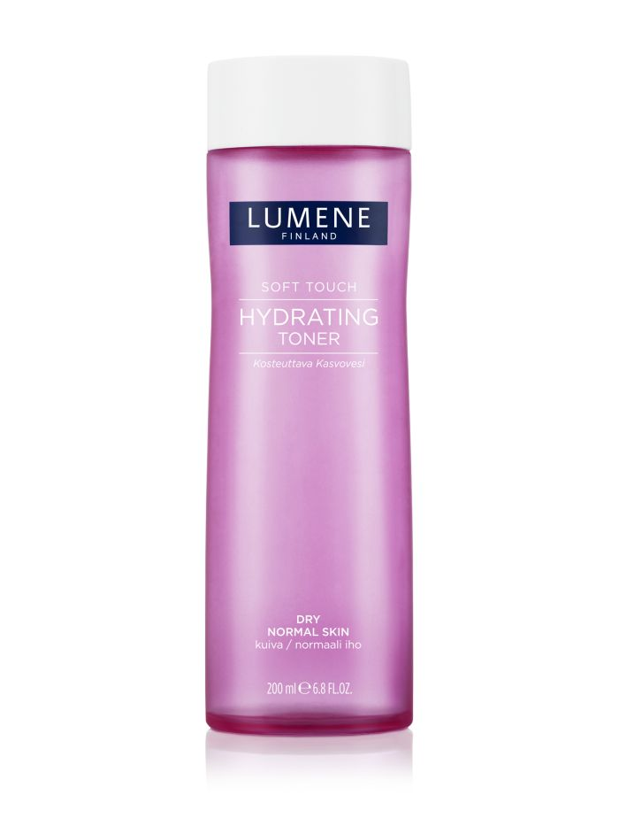 Lumene Soft Touch Hydrating Toner