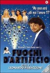 Fuochi d'artificio con Leonardo Pieraccioni