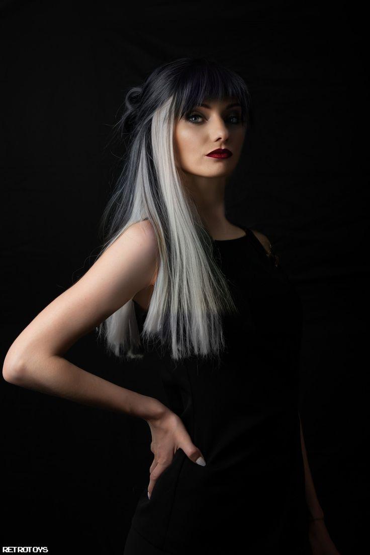 Narcissa Malfoy Cosplay   Hair inspo color, Aesthetic hair ...