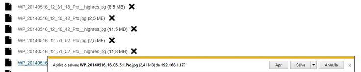 Remote Device Manager si aggiorna con l'invio multiplo di file http://www.sapereweb.it/remote-device-manager-si-aggiorna-con-linvio-multiplo-di-file/          Continuiamo a seguire con interesse l'evoluzione di Remote Device Manager, applicazione per smartphone Windows Phone realizzata dall'italiana Acquariusoft e dedicata alla gestione dello smartphone tramite PC. Remote Device Manager, che sfrutta il browser web e una...