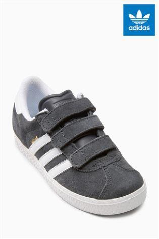 Buy adidas Originals Velcro Gazelle online today at Next: Belgium