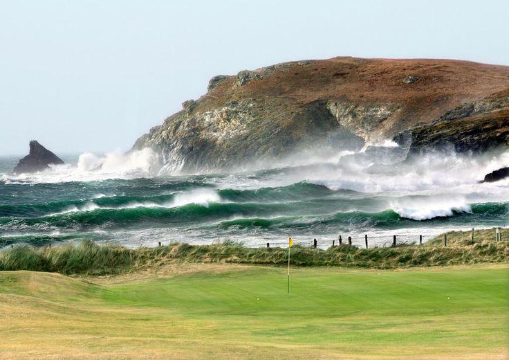 Trevose Golf Club
