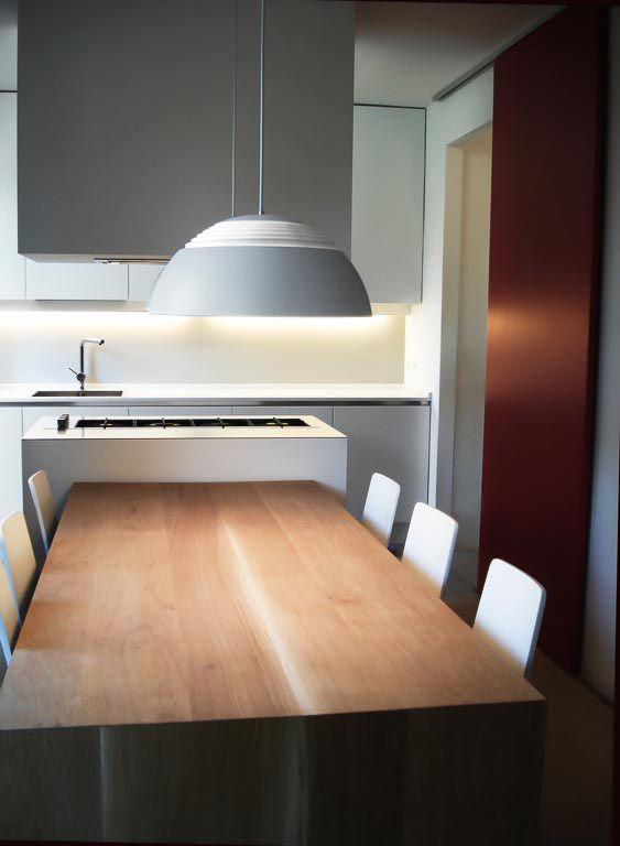Oltre 25 fantastiche idee su arredo interni cucina su - Arredo interni idee ...