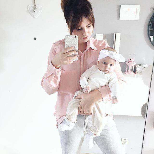 #mother #babygirl #baby #love