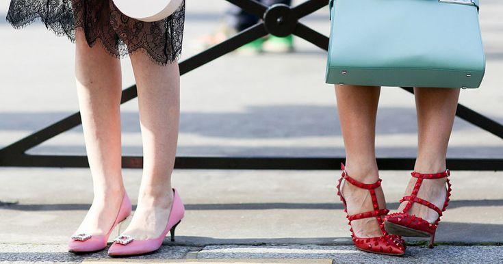 Nová sezóna rovná se nové boty a kabelky. Jaké jsou naše favority?