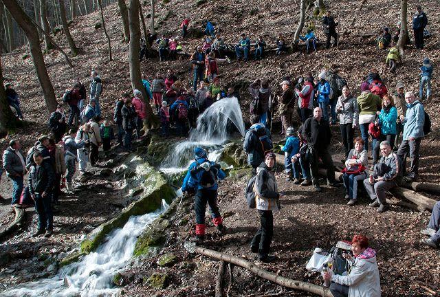 Nomád a hegyek vándora - természetjáró és túrafotós blog: A Bükki gejzírek nyomában