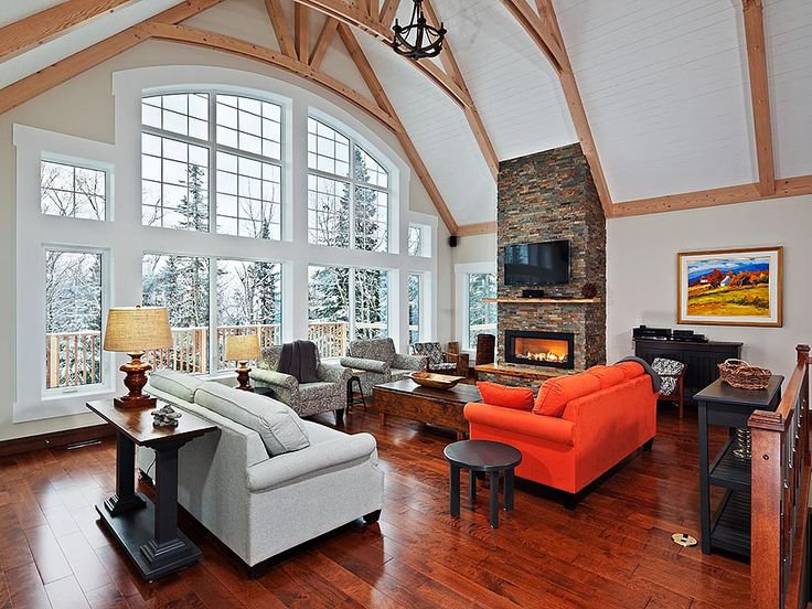 http://www.cottagecountry.com/luxury-chalet-charlevoix-quebec-cottage-petite-riviere-saint-francois-qc/ Looking for the perfect vacation rental in Quebec? Check out this amazing luxury chalet!