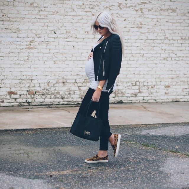 "@caraloren's photo: ""One more look at today's casual maternity post.  P.S. If you sign up for @liketkit you can shop this look along with my other instagrams.  #liketkit www.liketk.it/2ei8 @liketkit"""