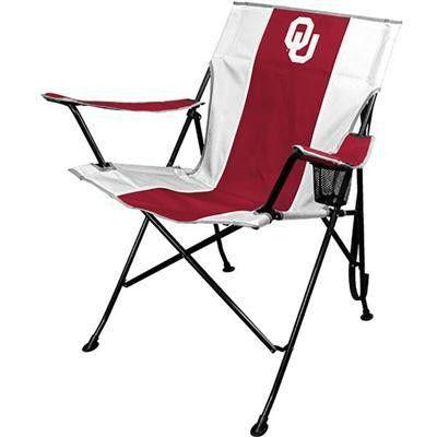 Ncaa Tailgate Chair Ok