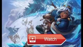 Taliyah The Stone Weaver Theme Hip Hop Remix Quality Update and Redone  Went back to this theme and wanted to try it again Turned out better than the first I think Enjoy Original Remix