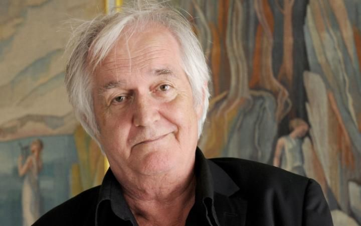The Swedish crime writer behind the Wallander series, Henning Mankell, died on Sunday after suffering from cancer. He was 67. October 2015. RIP.