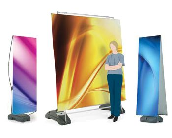 Mega Digital Imaging has years of experience with pairing all types of outdoor events with the ideal #outdoor #displays. We love to help and want to make your job easier, so please get in touch with us if you have any questions or need any help with product selection....http://www.megaimaging.com/Blog/product-category/outdoor-stands/  Contact us:- Mega Digital Imaging Phone: 905-501-1933 or 416-844-5152 E mail:- info@megaimaging.com