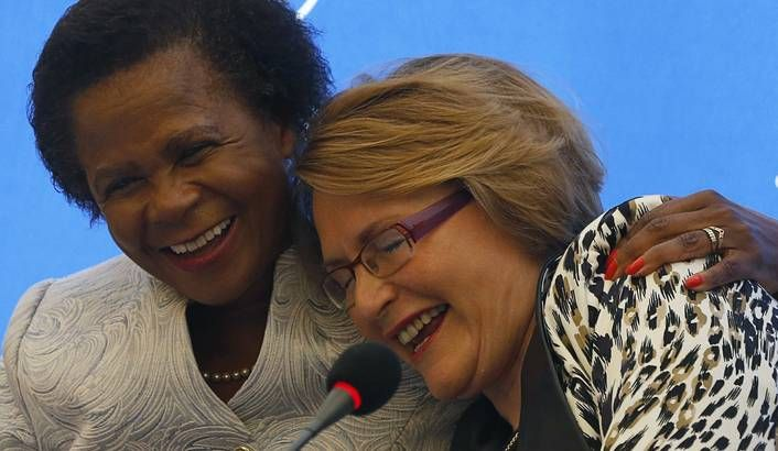 Depending on which political analyst you listen to over the next few days, you'll be told that the news that Agang leader Mamphela Ramphele will be the DA's presidential candidate in this year's elections is either a total gamechanger, or no gamechanger at all.