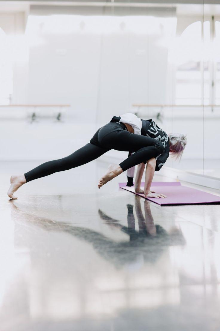 J'ai testé pour vous: Le Warrior Yoga
