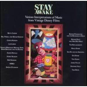 Stay Awake - Music From Disney Films - Achat CD cd pop rock - indé ...