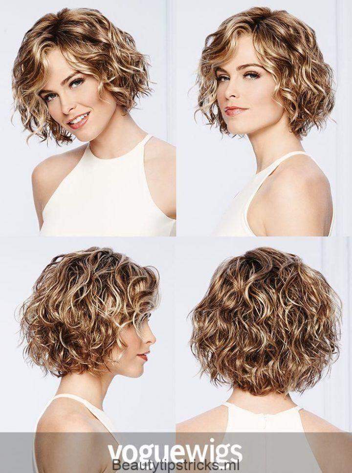 Frisyrer In 2020 Haarschnitt Kurz Kurzhaarfrisuren Naturlocken Frisuren