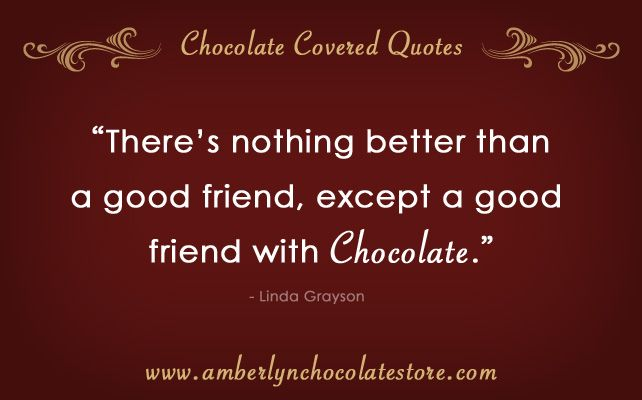 1000+ Chocolate Quotes On Pinterest