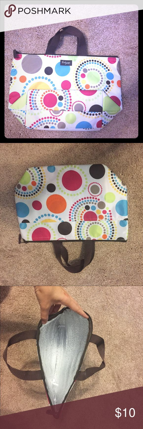 Thirty One lunch bag. Never used Thirty One lunch bag that's never been used. Is insulated to keep your lunch nice and cool or hot. Comes from a smoke free home. Other