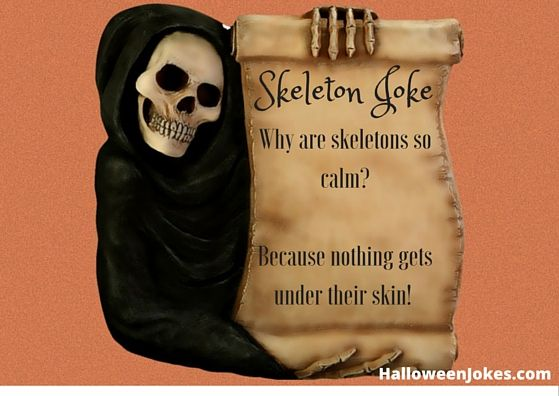 Skeleton Jokes 6