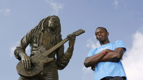 Usain Bolt, more Olympic champions to get statues next to Jamaican legends