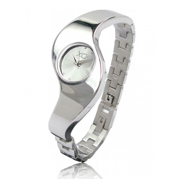 Ladies stainless steel SNAKE watches - Xc38