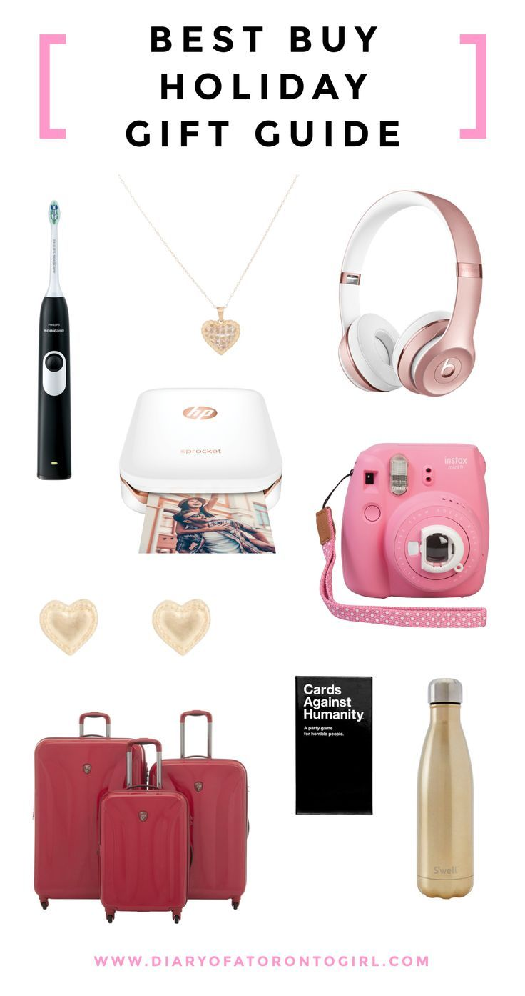 Best Buy Holiday Gift Guide Girlfriend Gifts Holiday Gift Guide Boyfriend Gifts