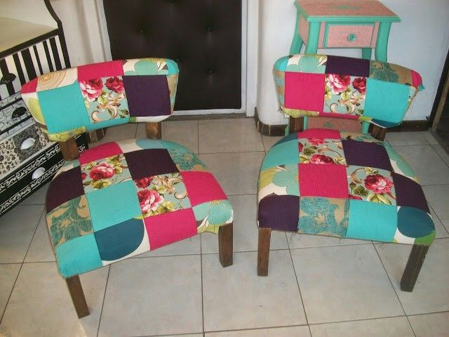 Materas patchwork