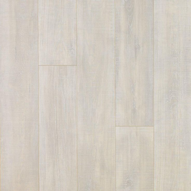 Pergo Xp Chalked Hickory 10 Mm Thick X 7 1 2 In Wide X 54