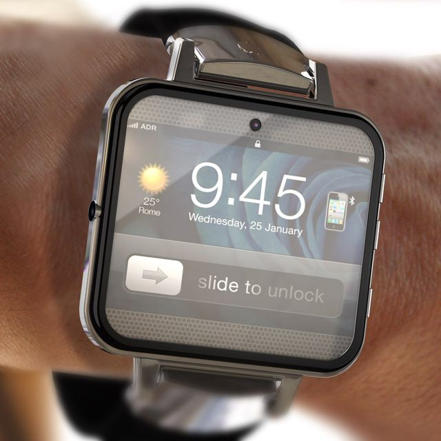 This makes me want to buy a nano just for the watch.