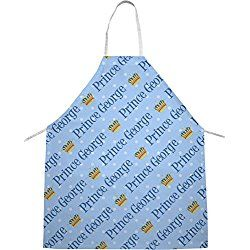 Prince Apron Kids (Personalized)