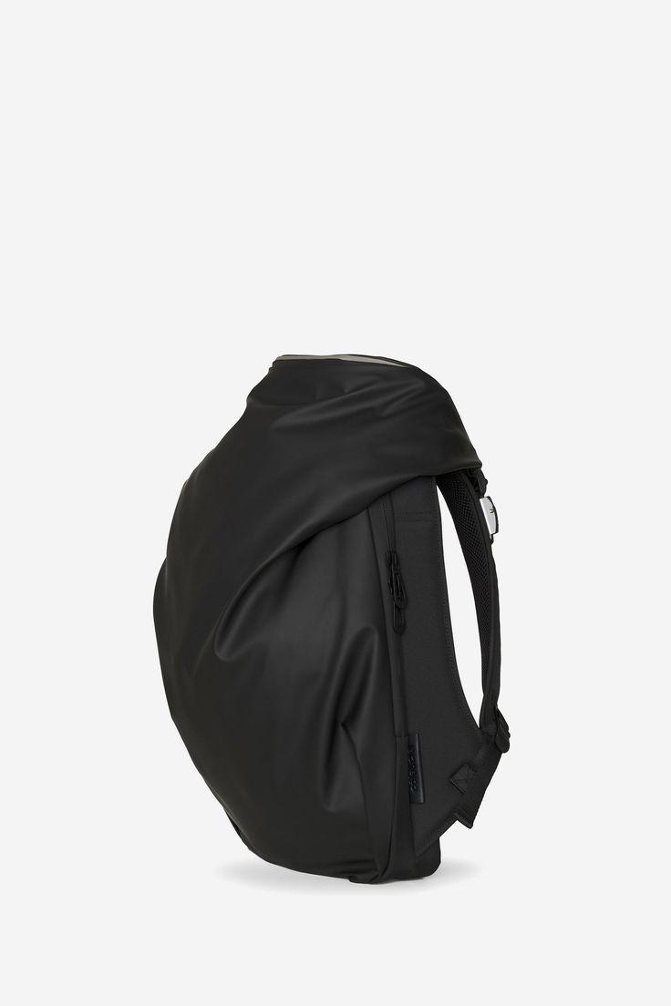 Côte et Ciel backpack.